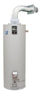Bradford White Defender Safety System® 42000 BTU Utra Low Nox Direct Vent Natural Gas Water Heater BUDS150S6FRNFLEX