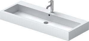 Duravit USA Vero™ 3-Hole Washbasin D045412001