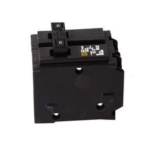 Diversitech 2-Pole Circuit Breaker DIV625GDH