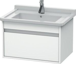 Duravit USA Ketho 16-7/50 x 31-1/2 in. Vanity Unit DKT66640