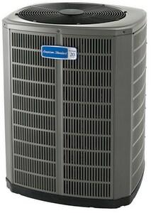 American Standard HVAC Heritage® 3 Tons 20 SEER R-410A Split System Heat Pump A4A6Z0036B1000A