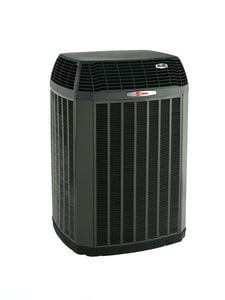 Trane 4TTZ0 Series 20 SEER 1/3 hp Two-Stage R-410A Split-System Air Conditioner T4TTZ0036B1000A