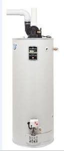 Bradford White 75 gal. 36 in. 62,000 BTU Natural Gas Water Heater BUPDX275T6FRN