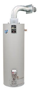 Bradford White Defender Safety System® 42000 BTU Utra Low Nox Direct Vent Natural Gas Water Heater BUDS150S6FRN