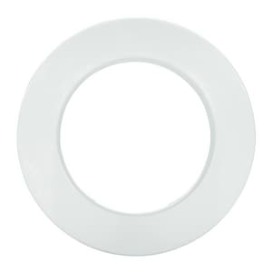 IPS Corporation Mini Round Ice Maker and Gas Outlet Box Faceplate I89279