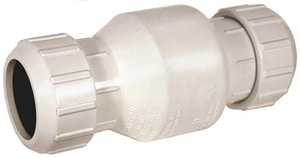Little Giant Pump Sewage Pump Check Valve L94002