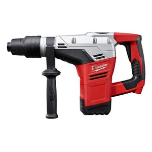 Milwaukee 120V Rotary Hammer Kit M531621