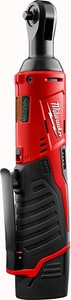 Milwaukee M12™ 1/4 in. Cordless Ratchet Kit M245621