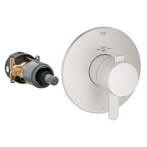 Grohe GrohFlex™ Thermostat Trim with Control Module G19869