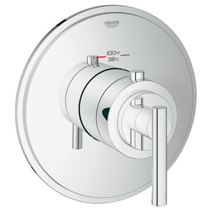 Grohe GrohFlex™ High Flow Thermostatic Kit G19865