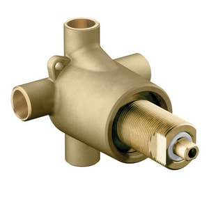 Moen 3-Function Transfer Valve M3360