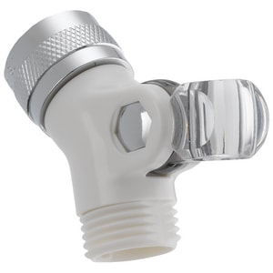 Delta Faucet Pin Mount Swivel Connection for Hand Shower DU4002PK