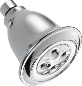 Delta Faucet Traditional® 2 gpm Showerhead D52659PK