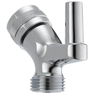 Delta Faucet Shower Arm Pin Mount in Polished Chrome DU4301PK