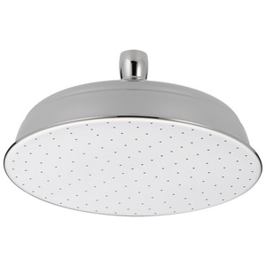 Delta Faucet Contemporary™ 2.5 gpm 1-Setting Overhead Showerhead D52682