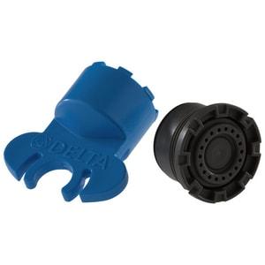 Delta Faucet Aerator Spray DRP71111