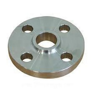 Slip-On 150# 316L Stainless Steel Raised Face Flange IS6LRFSOFE