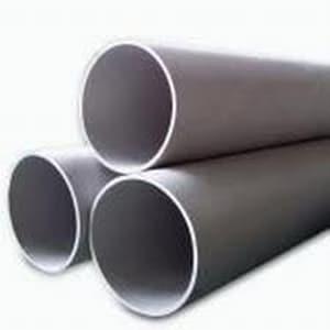 Lukens Steel Schedule 40 Seamless Stainless Steel Pipe GSSP84LE