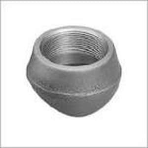 1 in. 304L Stainless Steel Socolet DS4L3SOLGE