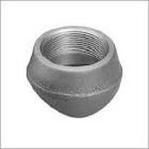 36 - 3/4 x 1/2 in. 3000# Carbon Steel Socolet SOL36FDE