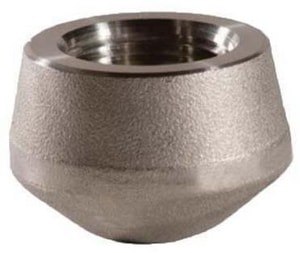 1/2 in. 3000# 304L Stainless Steel Threadolet IS34LTOLD