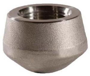 1-1/2 in. 3000# 304L Stainless Steel Threadolet IS34LTOLJD