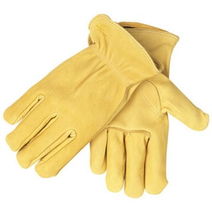 Revco Industries Deer Skin Driver Glove RI17