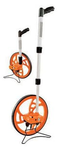 Keson 1,000 ft. Measure Wheel KRR318N2