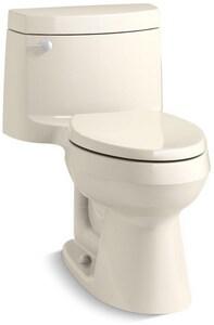 Kohler Cimarron® 1.28 gpf Elongated Toilet K3828