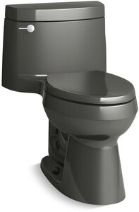 Kohler Cimarron® 1.28 gpf Elongated One Piece Toilet K3828
