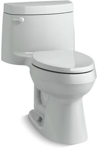 Kohler Cimarron® 1.28 gpf Elongated Toilet K3828