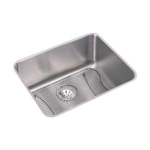 Elkay 1-Bowl Undermount Kitchen Sink Package - ELUH211510PDBG ...