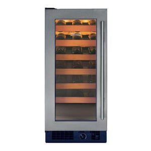 Sub Zero 15 Amp Wine Cooler Handle Left Hand S315WSPHLH