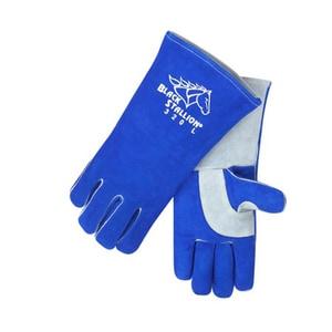 Revco Industries Black Stallion® L Size Cowhide Stick Weld Glove (Case of 144) R320L