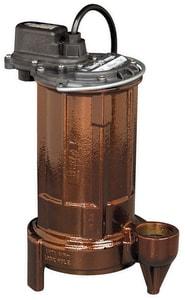 Liberty Pumps 3/4 hp Sump Pump L2902