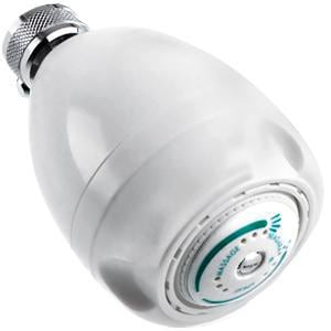 Niagara Conservation Earth® 2 gpm Showerhead with Massage NN2920