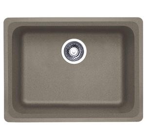 Blanco america vision single bowl silgranit ii undermount for Blancoamerica com kitchen sinks