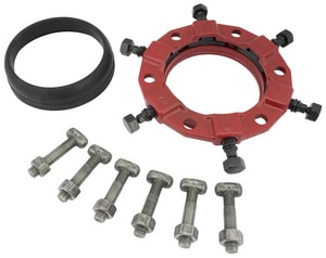 Ford Meter Box Mechanical Joint Restraint with SO-EZ Gasket FUFR1500ZAI