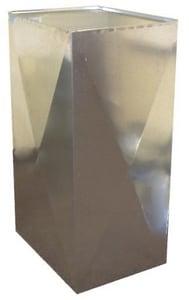 Snappy 19-1/2 x 19-5/8 x 48 in. Custom Plenum SHMPL19151958P
