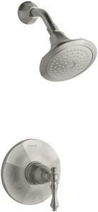 Kohler Kelston® Shower Trim with Single Lever Handle KT13493-4E