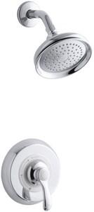 Kohler Fairfax® Pressure Balance Shower Faucet Trim KT12014-4E