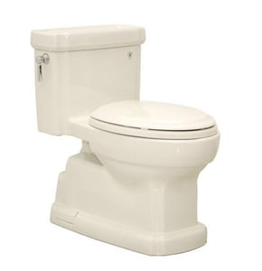 Toto USA Eco Guinevere® 1.28 gpf Elongated Toilet TMS974224CEFG