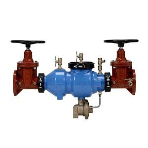 Wilkins Regulator 3 in. Reduced Pressure Principle Backflow Preventer W375AM