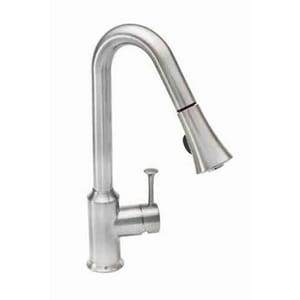 American Standard Pekoe® 1-Hole Kitchen Faucet with Single Lever Handle A4332300