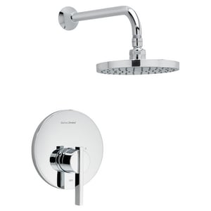 American Standard Berwick® Shower Valve Trim with Single Lever Handle AT430501