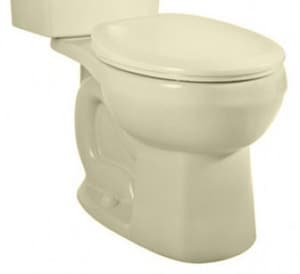 American Standard H2Option® 1.6 gpf Round Bowl Toilet A3708216