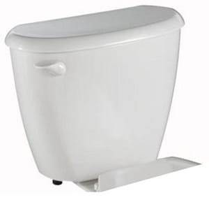 American Standard Colony® 1.6 gpf Toilet Tank A4006016