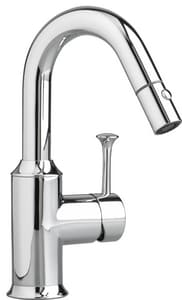 American Standard Pekoe™ 2.2 gpm Single Lever Handle Pull-Out Bar Faucet A4332410