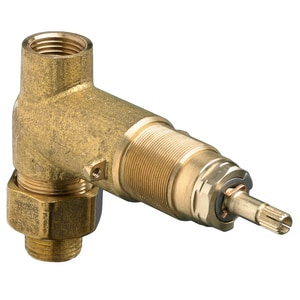 American Standard Rough-In On or Off and Volume Control Valve AR7