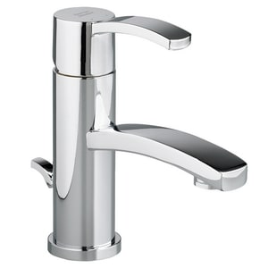 American Standard Berwick® Lavatory Faucet with Drain and Single Lever Handle A7430101